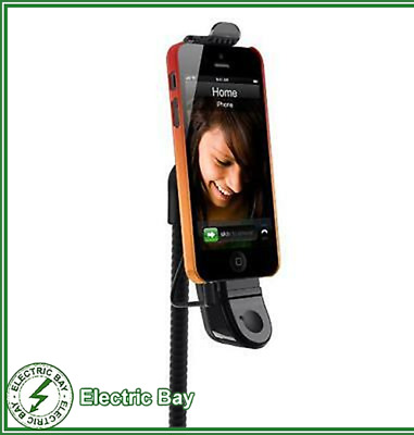 Belkin Lightning Tunebase FM with Handsfree F8J034AU iPhone 5 5s iPod Car Mount