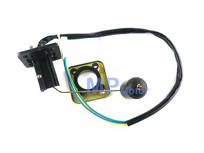 New Fuel Sensor Tank Float For 49cc 50cc Retro Style Scooter Moped