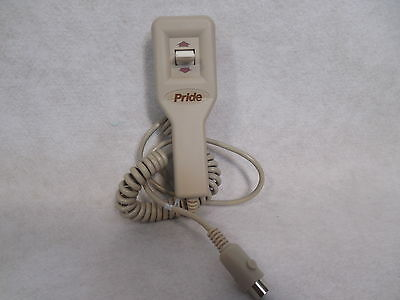 Pride Mobility Lift Chair Hand Control Remote. ELEASMB3544 *NEW* *Free Shipping*