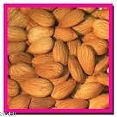 AUSTRALIAN RAW ALMONDS 1KG - Great healthy snack!