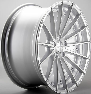 """4X 20 inch 20"""" OC15 209 2010 HOLDEN VE VF FORD FG BF F6 XR8 BF CONCAVE"""
