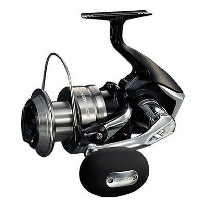 SHIMANO 14 SPHEROS SW 6000PG SPINNING REEL From Japan New!