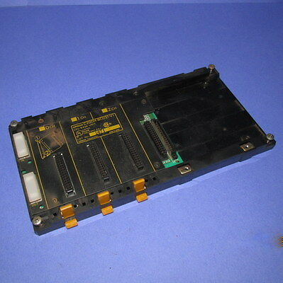 Omron Cpu Base Unit / Expansion Rack C200H-Bc031-V1