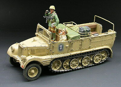 King and (&) Country AK026 - Desert Transport - Retired