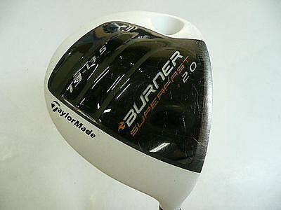 BURNER SuperFast TP 2.0 Fairway(US Model) T3 Taylor Made