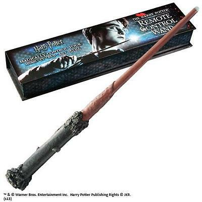 Harry Potter: Remote Control Wand For Your TV/DVD - Brand New & Official In Box