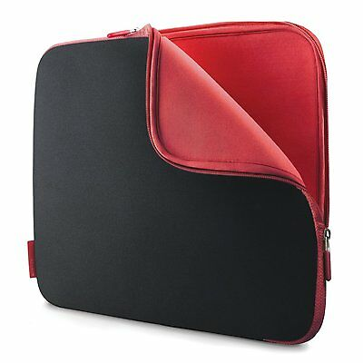 Belkin Neoprene Protective Sleeve for Laptops, Macbooks Chromebooks 15.6 inch