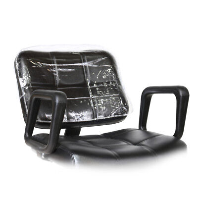 SCALPMASTER Barber Beauty Salon Chair Protective Cover Vinyl Round CP-3060