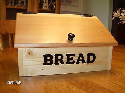 how to make a bread box