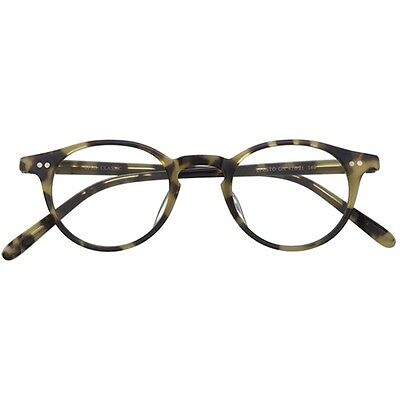 Reading glasses Epos Efesto Amber Turtle (+0.75,+1.25,+1.75,+2,25;+2,50