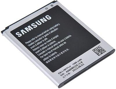 NEW REPLACEMENT 1500MAH BATTERY COMPATIBLE WITH SAMSUNG GALAXY S3 III MINI I8190