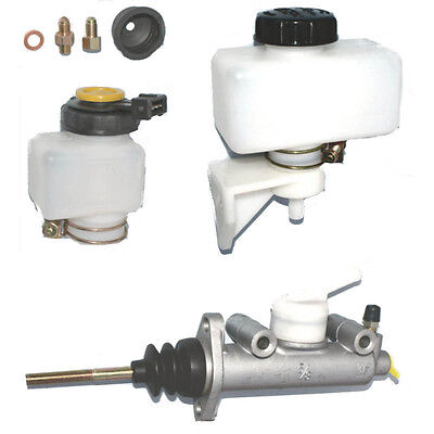 "Brake and Clutch Master Cylinder Kit  0.750"" Kit or Classic Car"