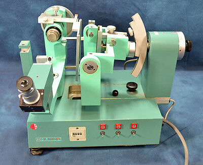 Huber Reflexion 2 3 4-axis? X-Ray Diffraction Diffractometer Goniometer System
