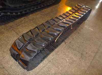 1 Gummikette Kubota U10 Airmann AX10 New Holland E09SR Hitachi EX10 180x72x40