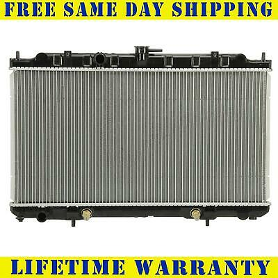 Radiator For Nissan Fits Sentra 1.8 L4 4Cyl 2346