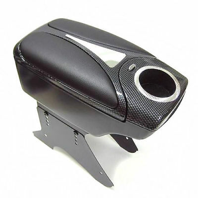 Armrest Centre Console For VW Volkswagen Beetle Caddy Eos Golf 3 4 5 6 Lt Sharan