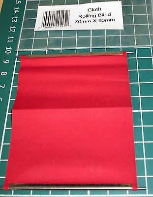 Spare Blind for Rizla Automatic Rolling Machine NEW