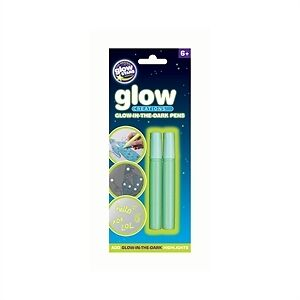 Glow Creations Glow-in-the-Dark Pens Fun Educational for Children