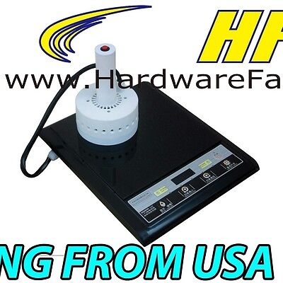 1200W Max. Portable Handheld Induction Bottle Cap Sealer 20-100mm /110V