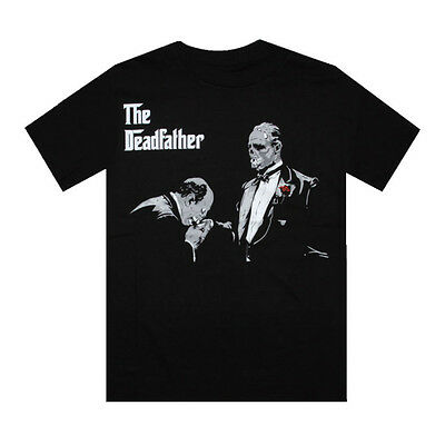 $36 SSUR The Deadfather Tee black