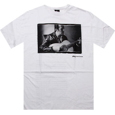 $24 Stussy x Josh Cheuse Ricoh GRIII Country Tee white