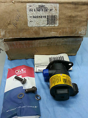 5001215 Injector Brp - New