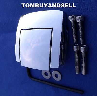 OEM for Harley Davidson tour pack latch
