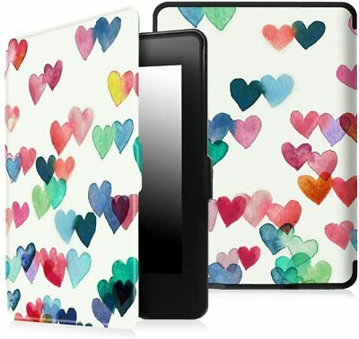For All-New Amazon Kindle Paperwhite 6'' 2016 Slim Lightweight Shell Case Cover