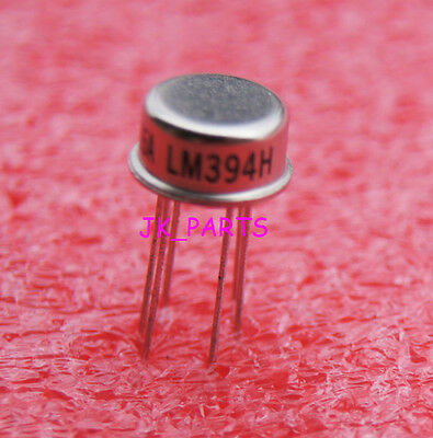 LM394H LM394 Transistor NSC Brand New