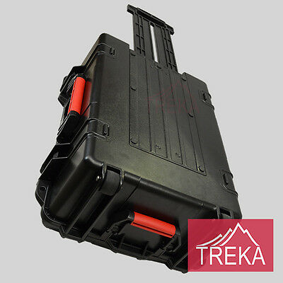 Treka - Model 1100. All terrain dust and waterproof cases
