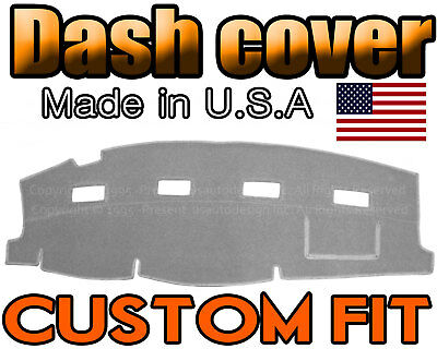 Dash Cover Pad Dashboard Mat Fits 06-08 Dodge 1500 Ram//06-09 Dodge 2500//3500 Ram