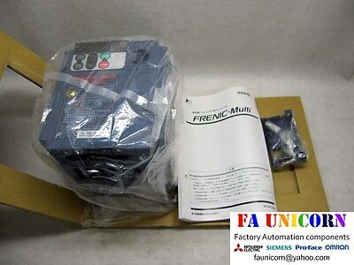[Fuji Electric] FRN2.2E1S-2J Inverter 2.2kw 3PH 200-240V Fuji Inverter Brand New