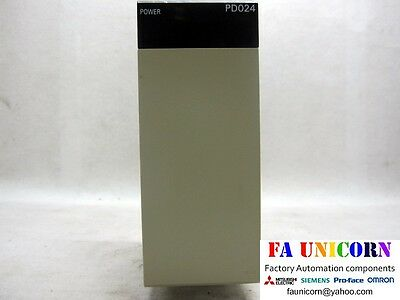 [Omron] SYSMAC C200HW-PD024 Power Supply Unit PLC Fast Shipping 3~5 days
