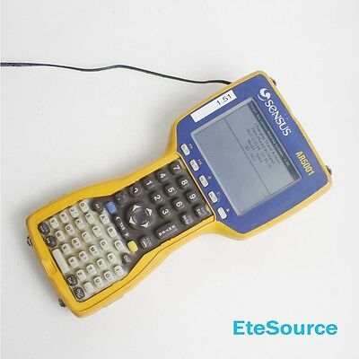 Sensus AR5001 Meetering Systems Water Data Collector AutoRead AS-IS
