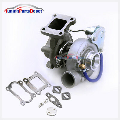 CT20 Turbo Turbocharger for Toyota Land Cruiser Hiace Hilux 2.4L 2L-T TPD