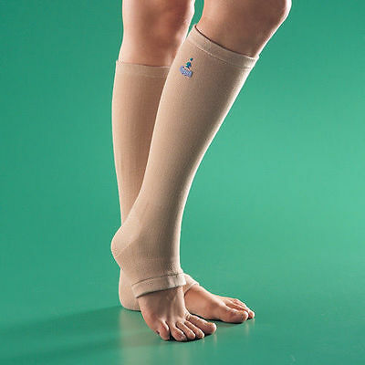 OPPO 2011 Varicose Vein ANKLE SUPPORT STOCKING Circulation Compression Pain Wrap