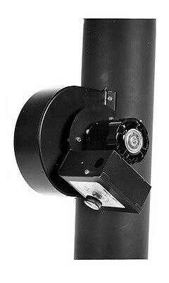 Tjernlund AD-1 Auto-Draft Inducer Wood Coal Stove Blower Fan Smoke Chimney Pipe