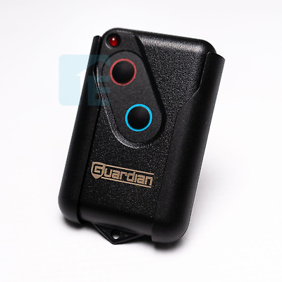 Garage Door Remote Control Boss BHT4 Remote Suits Boss x2