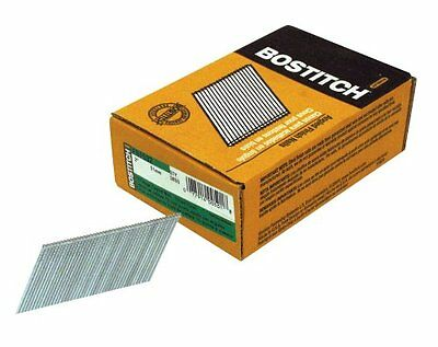 BOSTITCH FN1532 2-Inch by 15 Gauge by 33 to 35 Degree Angled Finish Nail (3 655