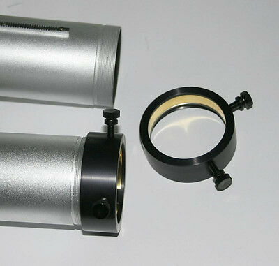 ScopeStuff #FAS2 Compression Band Focuser Adapter for Synta Refractors