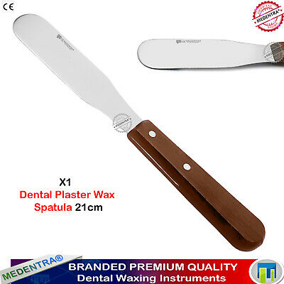 PLASTER & ALGINATE MIXING SPATULA, Wax & Modeling,Dental Laboratory Instruments
