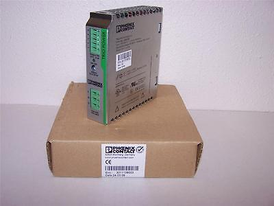 Phoenix Contact Trio-Ps/1Ac/24Dc/2.5 Power Supply 2866268  New In Box