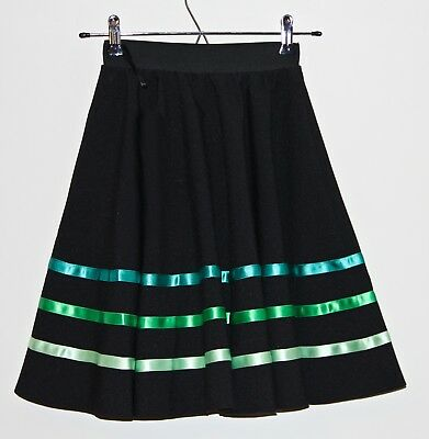 Ballet Character Skirt Pink, Blue, Green or Plain - Many  Sizes -  Free Post