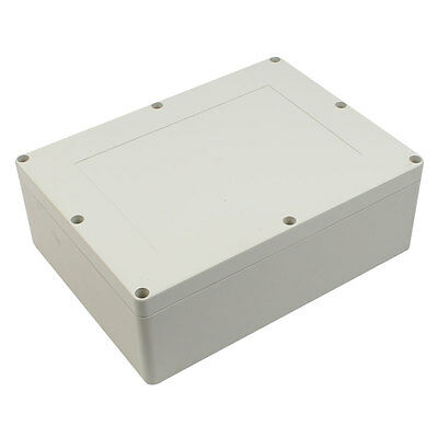 ABS Waterproof Sealed Cable Connect Switch Junction Box 320x240x110mm