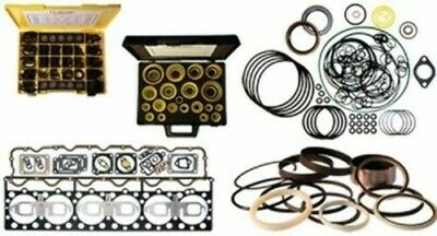 BD-3406-022IFX In Frame Engine O/H Gasket Kit Fit Cat Caterpillar 824C-826C 980F