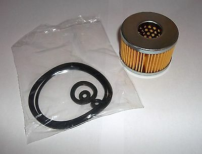 LISTER PETTER FUEL FILTER ELEMENT top quality fits many models and applications