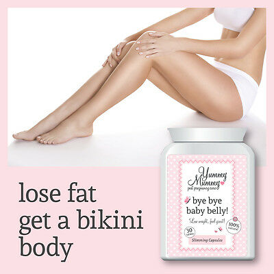 Yummy Mummy Pregnancy Weight Loss Tablets Get Skinny Fast Supermodel Thin