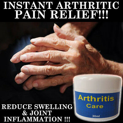 Arthritis Care Cream - Reduce Joint Pain