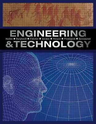CENGAGE LEARNING 9781418073893 Engineering and Technology