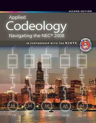 CENGAGE LEARNING 9781418073497 Navigating the NEC 2008